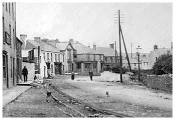 Cholera in Wales